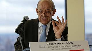 وزير خارجية فرنسا يدين مقتل خاشقجي ويدعو لتحقيق واف