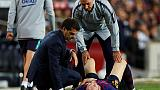 Messi ko 3 settimane, salta Inter e Real