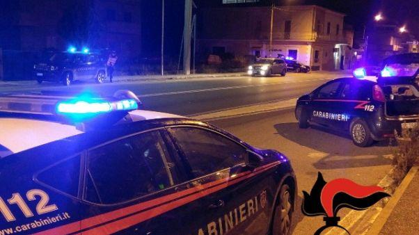 Arrestato latitante di 'ndrangheta