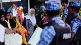 Maldives Supreme Court upholds presidential poll results