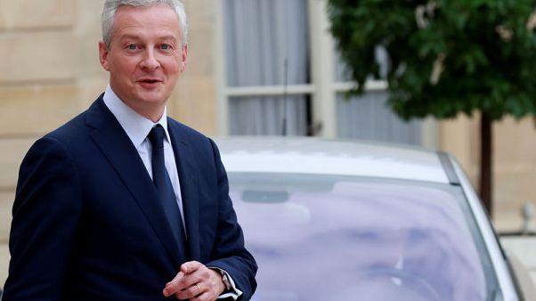 وزير: فرنسا تريد الحقيقة كاملة بشأن خاشقجي