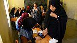 Législatives: les Afghans votent au péril de leur vie pour la deuxième journée
