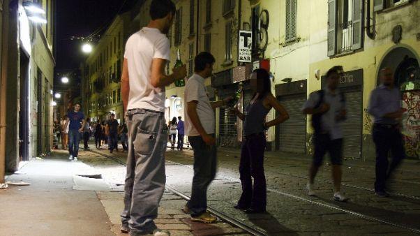 Risse su appuntamento, 'moda' a Piacenza