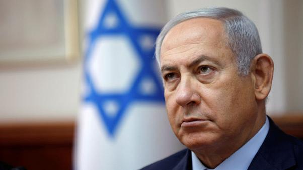 إسرائيل تقول إنها تتفاوض على تمديد استئجار أرض حدودية مع الأردن