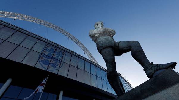 'Old men' blocked Wembley sale says former FA chairman