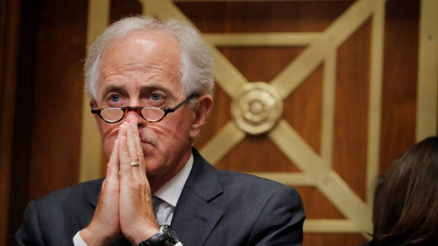السيناتور الجمهوري كوركر يؤمن أن ولي العهد السعودي أمر بقتل خاشقجي