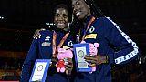 Volley: un sponsor de l'équipe féminine italienne accusé de racisme