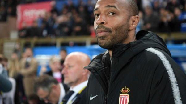 Monaco: même avec Henry, la tâche sera très rude