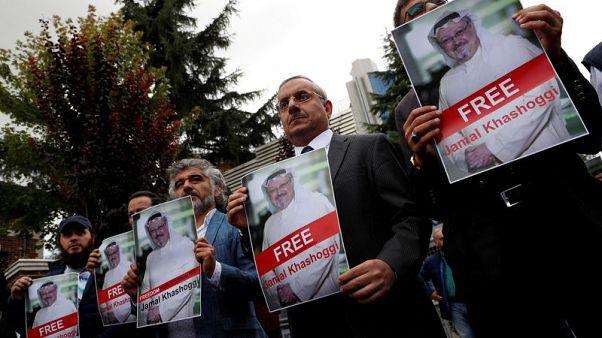 بريطانيا وفرنسا وألمانيا تطالب السعودية بكشف حقائق تدعم روايتها بشأن خاشقجي
