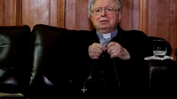 Chilean court orders Catholic Church to pay damages over abuse - report