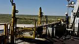 Blackstone to buy oil services firm Ulterra for $700 million - sources
