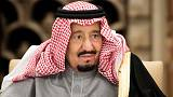 وكالة الأنباء السعودية: الملك وولي العهد يتصلان بنجل خاشقجي لتعزيته