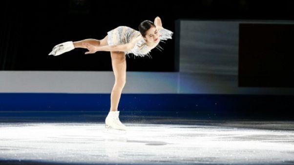 Skate America: Miyahara sacrée comme en 2017