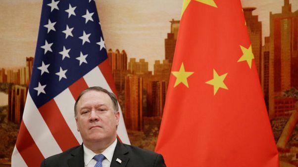 China denounces Pompeo's 'malicious' Latam comments amid influence battle