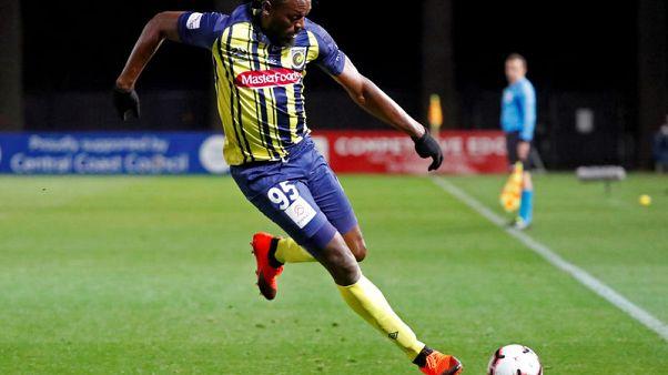 Bolt deal talk dominates first weekend of A-League