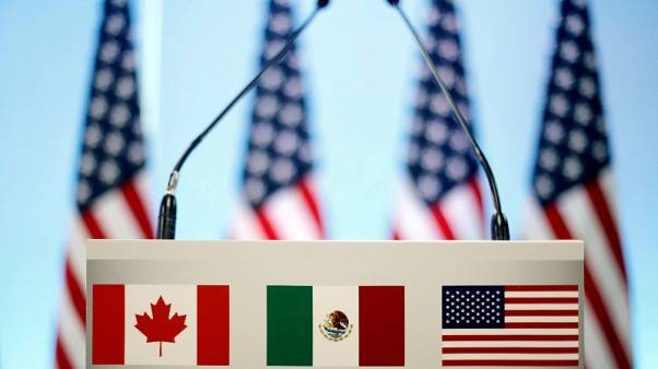 New trade pact leaves most U.S. industry at mercy of Mexico's courts