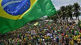 Les grands enjeux de la présidentielle au Brésil