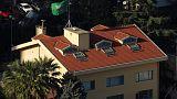 تلفزيون: 5 موظفين أتراك بقنصلية السعودية في اسطنبول يدلون بشهاداتهم في قضية خاشقجي