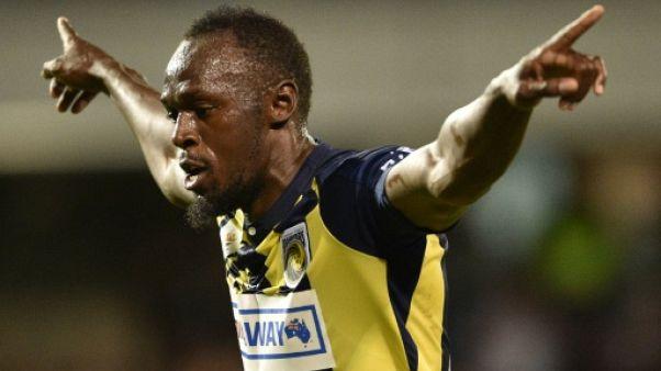 Australie: les Mariners ont fait une offre à Bolt, mais au rabais