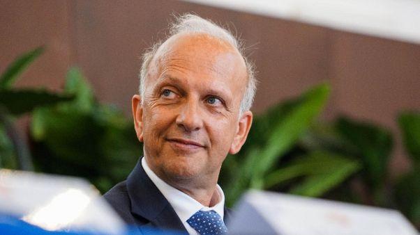 Bussetti:sindaco Lodi ha applicato legge