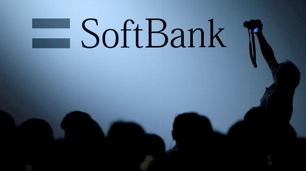 SoftBank COO pulls out of Saudi Arabia conference - Bloomberg