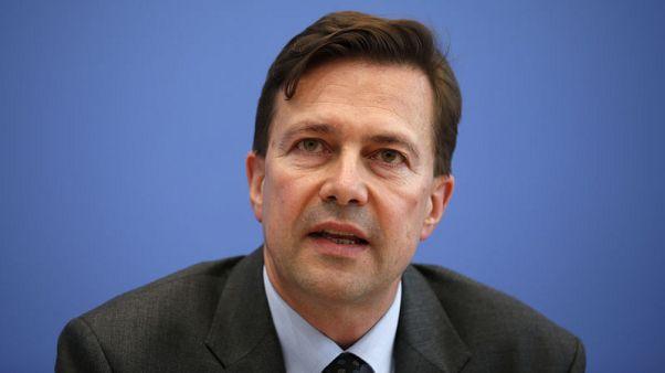 ألمانيا تعبر عن أسفها لانسحاب أمريكا من المعاهدة النووية مع روسيا