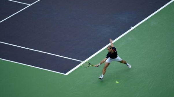 Tennis: Gasquet, blessé à un poignet, forfait à Vienne