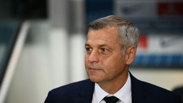 Ligue des champions: un tournant pour Lyon