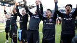 Rooney inspires DC United into the MLS playoffs