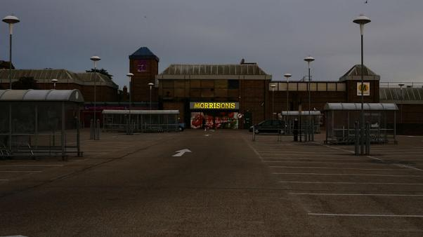 Morrisons loses court appeal over data breach - PA