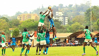 Rugby – Uganda: Betway Kobs See off Hima Cement Heathens to advance to finals