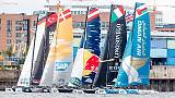 Extreme Sailing,a S.Diego vince Oman Air