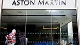 Exclusive: Aston Martin considers flying in components, changing ports to handle Brexit delays