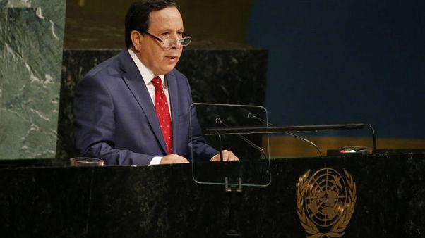 تونس تدين قتل خاشقجي وترفض استهداف استقرار السعودية