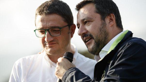 Lega primo partito in Trentino al 27,09%