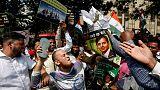 Uber, Ola drivers strike in India, demanding higher fares