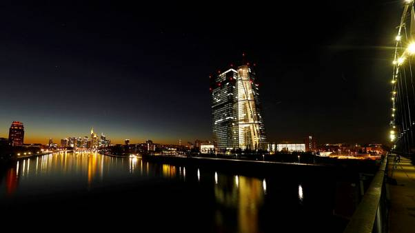 ECB bank survey sees rising credit demand, easing standards in the fourth quarter