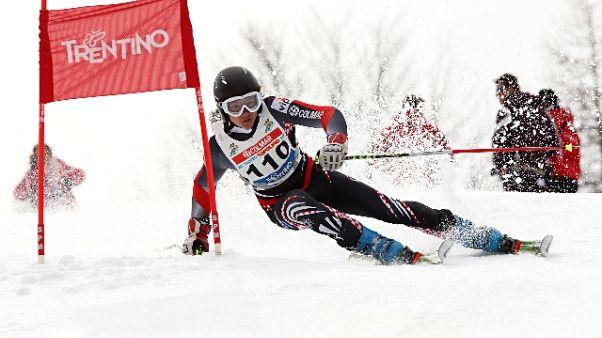 Sci: morto patron del Trofeo Topolino