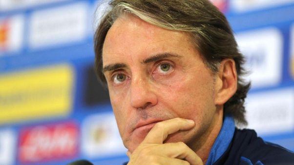 Mancini, all'Italia serve un Icardi