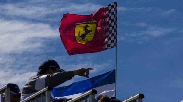 Ferrari took a step back to go forward in Austin