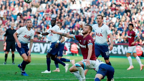 West Ham's Yarmolenko out for six months after surgery