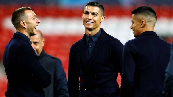 Juve's Ronaldo prepared for emotional return to Old Trafford