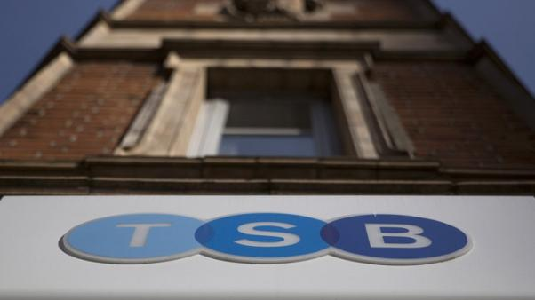 British bank TSB's online service suffers temporary outage