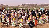 Yémen: jusqu'à 14 millions de personnes pourraient souffrir de la famine