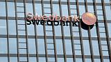 Swedbank third-quarter net profit rise beats forecast