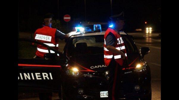 Blitz antidroga carabinieri, 10 arresti