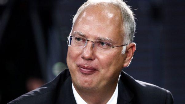 مدير صندوق روسي: خطة تحويل الاقتصاد السعودي مهمة للعالم
