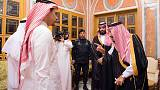 السعودية توقع صفقات بخمسين مليار دولار خلال مؤتمر الاستثمار رغم المقاطعة