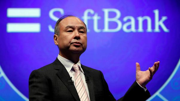 مصدران: رئيس سوفت بنك يلغي كلمته بمؤتمر الاستثمار السعودي