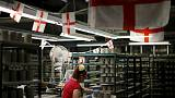UK factory orders fall at fastest pace in three years - CBI